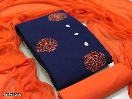 new cotton silk top with havy havy bottom with nazneen dupatta