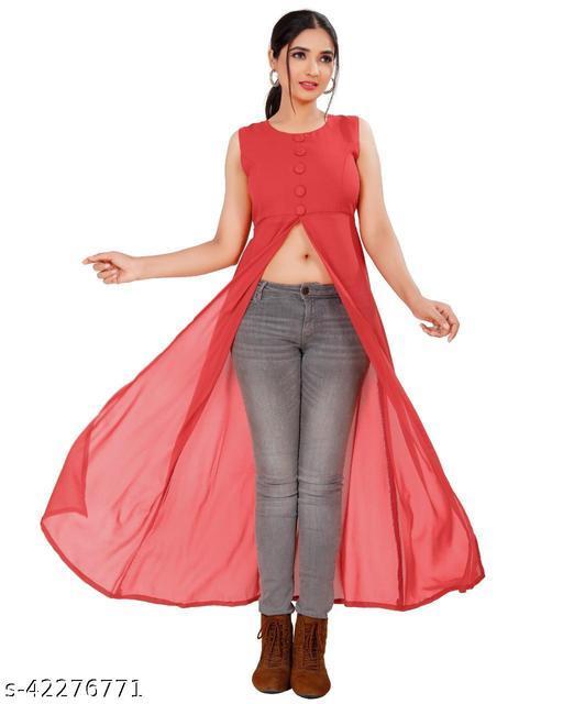 Stylish Fashionista Women kurti
