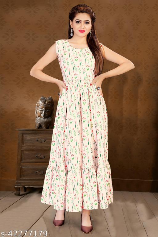 Aishani Alluring Dresses