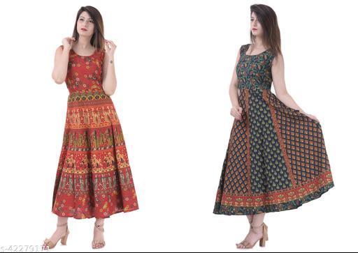 Alisha Drishya Dresses