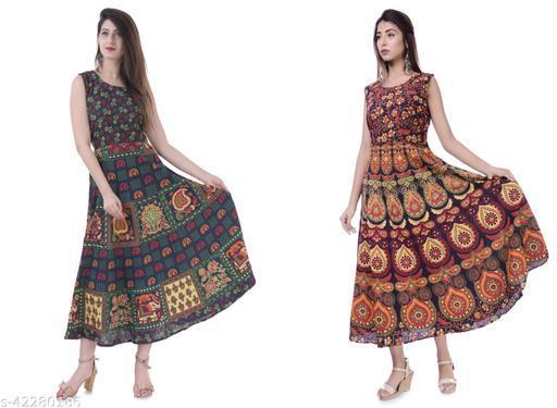 Abhisarika Fabulous Dresses
