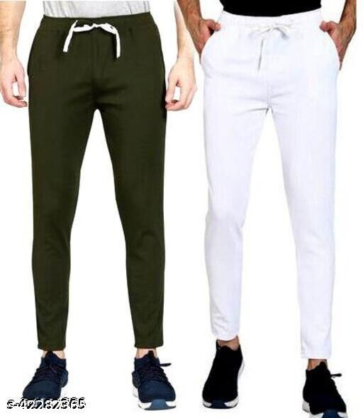 Fashionable Latest Men Trousers