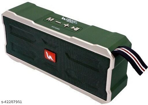 Ubon SP-6580 10 W Bluetooth Speaker