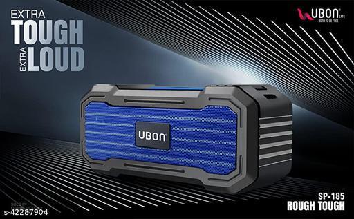 Ubon SP-185 10 W Bluetooth Speaker