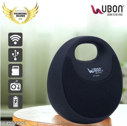 Ubon SP-6570 10 W Bluetooth Speaker