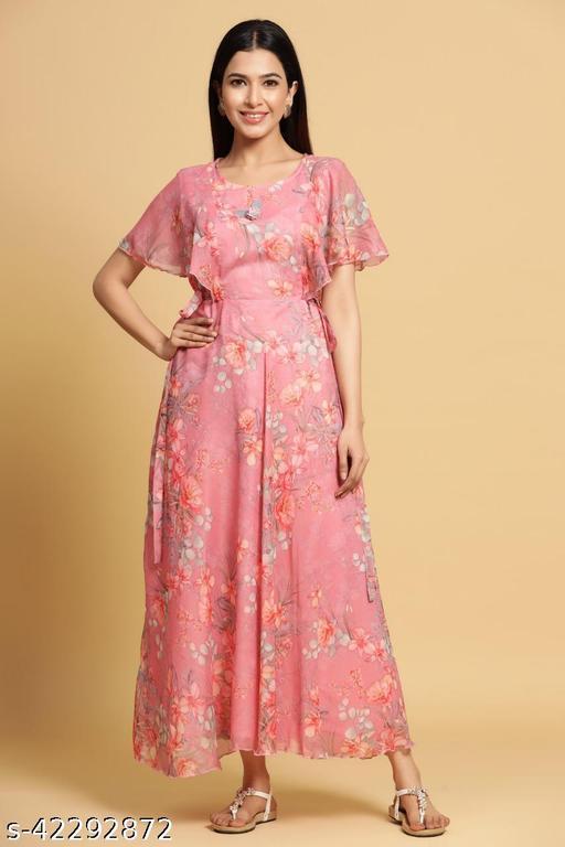Urbane Glamorous Women Gowns