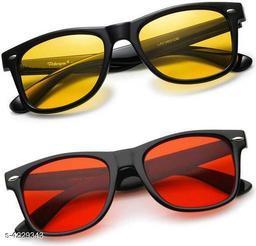 Fashionable Modern Unisex Sunglasses
