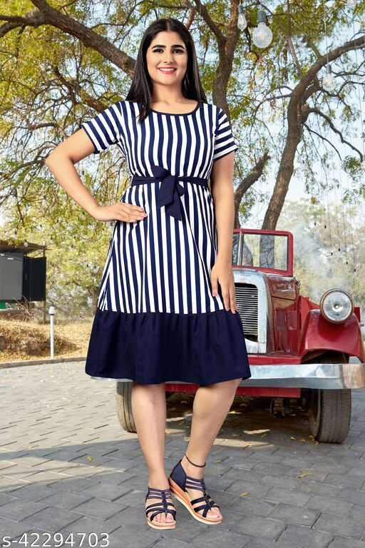 Adrika Alluring Dresses