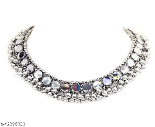 Stylish Fancy, Trendy long beads necklace for Girls and Women