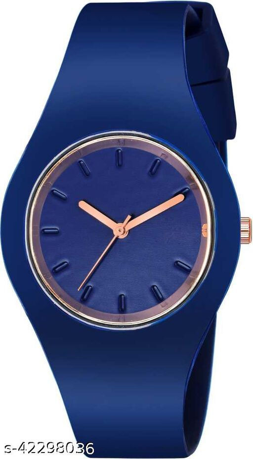Karma Fashion Stylish analogue watch for girls