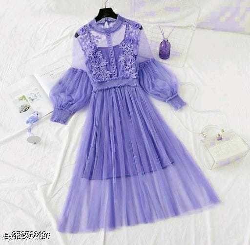 Urbane Retro Women Dresses