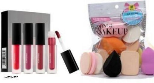 New Makeup Tools & Accessories