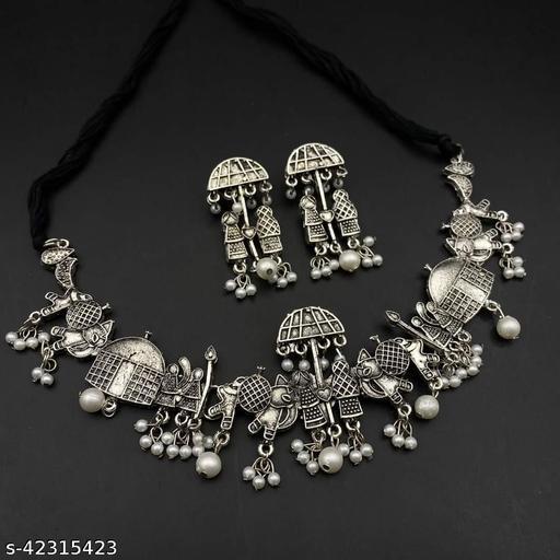 New top fancy, Trendy Doli Barat Necklace for Women