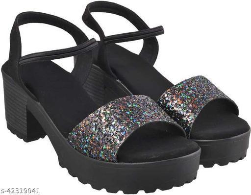 New Trendy Heels Wedges For Women/Girl