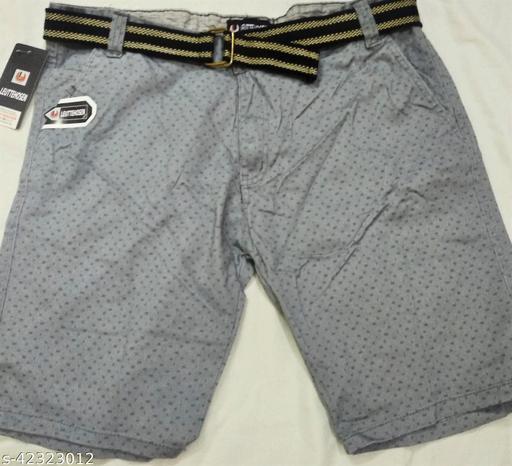 Casual Latest Men Shorts