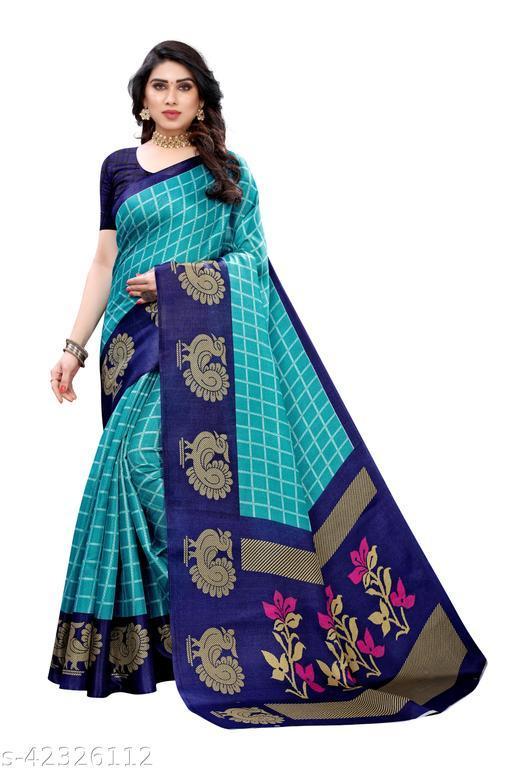 Adrika Pretty Sarees