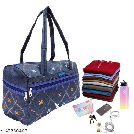 Graceful Classy Women duffel bag