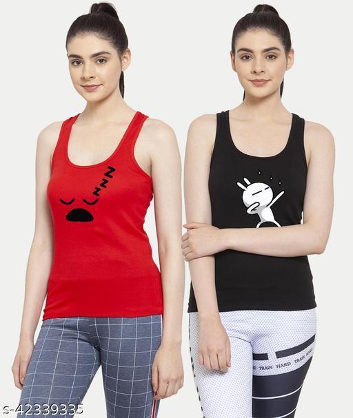 Women  Sleepy Gym camisole
