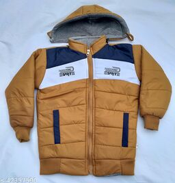 Cutiepie Funky Boys Jackets & Coats