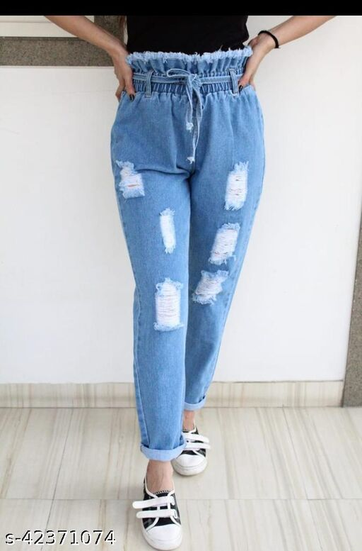 Stylish Fashionista Women Women Trousers