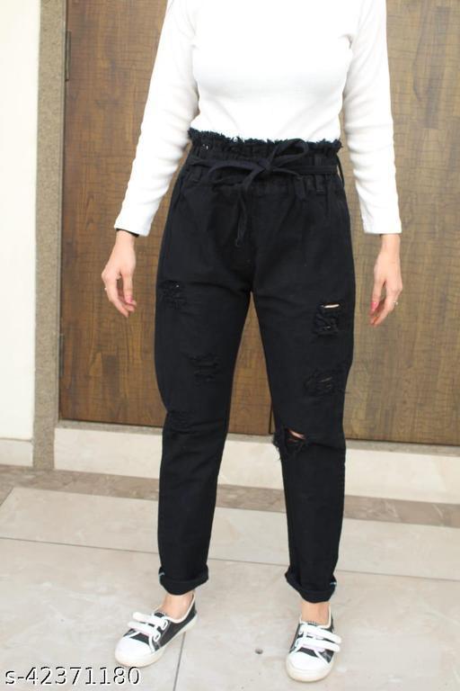 Classy Feminine Women Women Trousers
