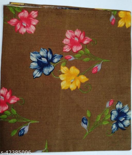 Kalamkari Blouse unstitched Cotton 1 Meter multicolor (22)