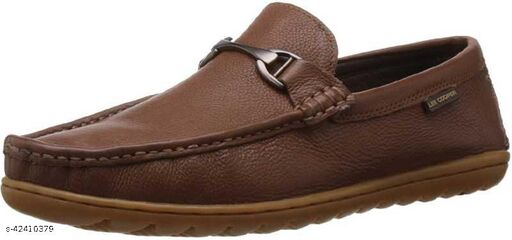 Colorful Men Loafers