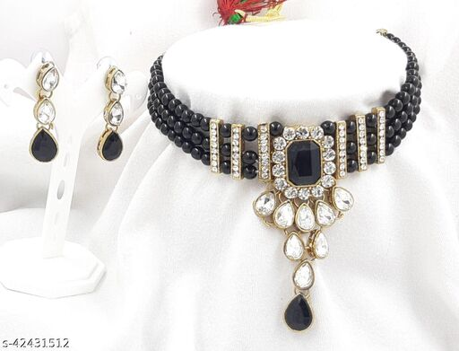 Allure Chunky Women jewelery set