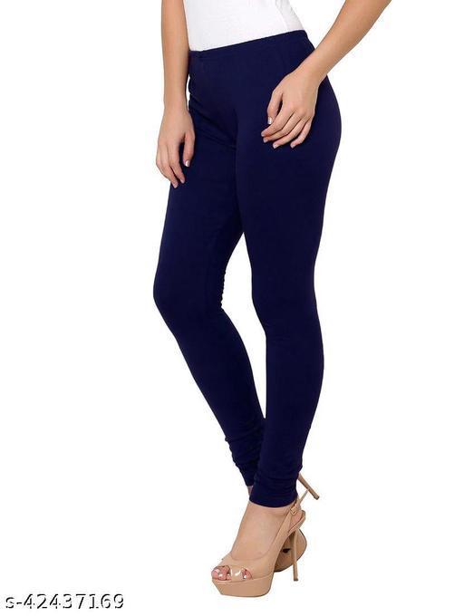 Premium Cotton chudidar Legging for women