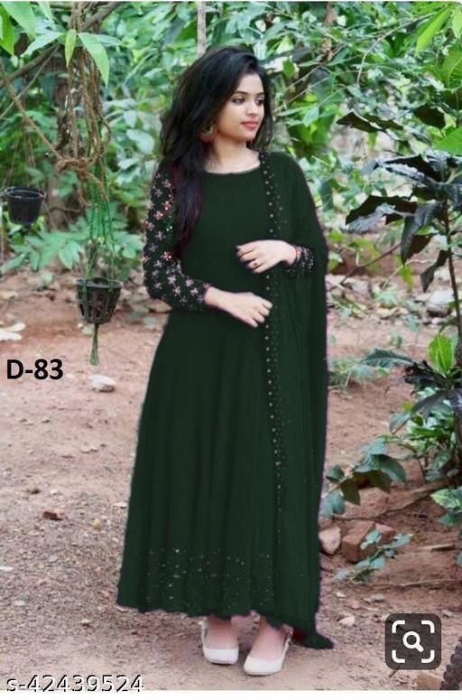 D83..1 gown
