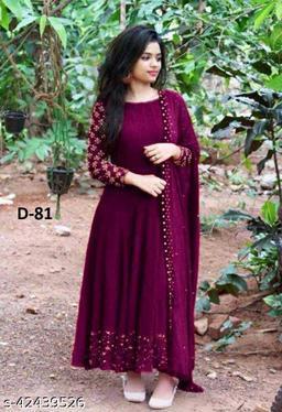 D81..1 gown