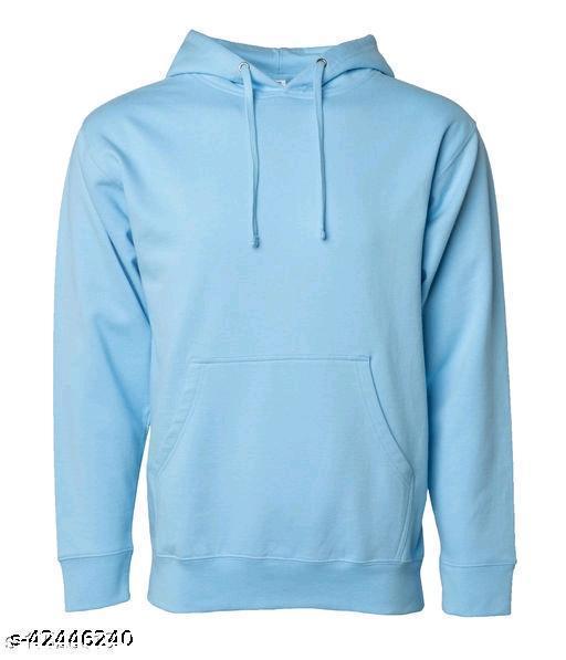 Urbane Partywear Men Sweatshirts