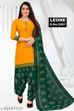 Charvi Graceful Salwar Suits & Dress Materials