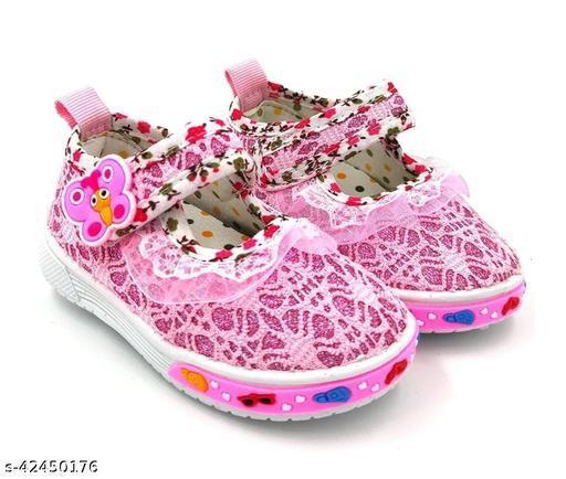 Gorgeous Infants Sandals & Shoes