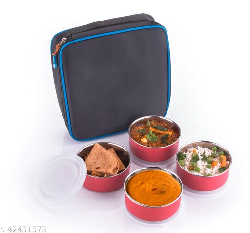Modern Lunch Boxes