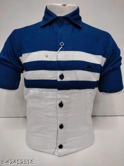 Tinkle Stylus Boys Shirts