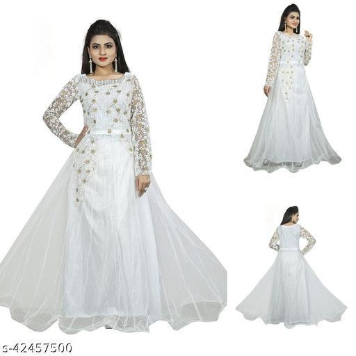 Fancy Ravishing Women Gowns