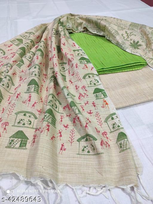 Charvi Superior Salwar Suits & Dress Materials 22