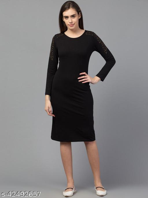 Classy Partywear Women Dresses