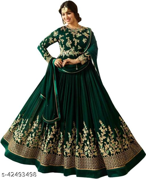 Aagyeyi Graceful Women Salwars