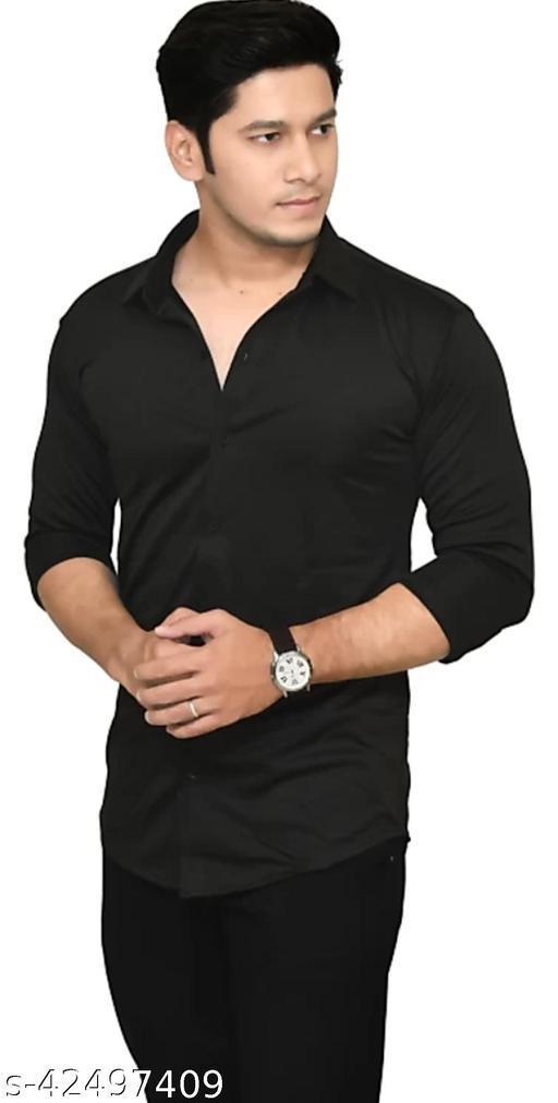 Fancy Modern Men Shirts