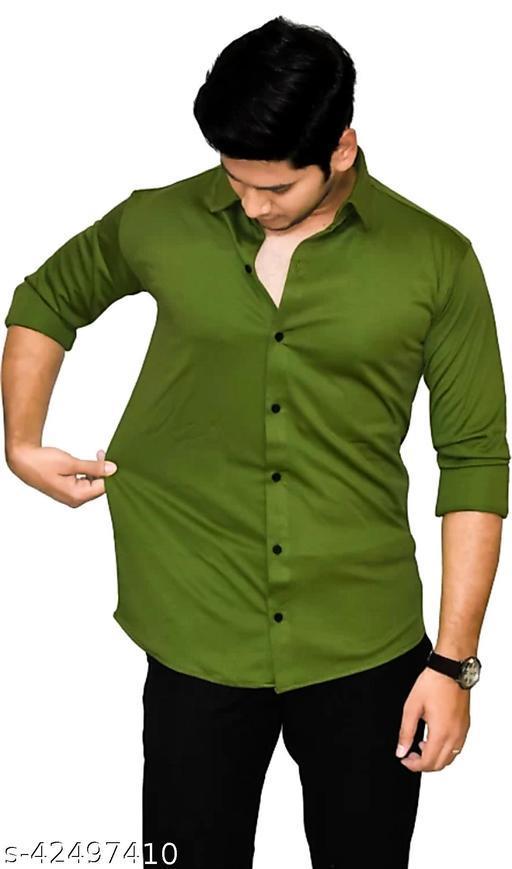 Fancy Fabulous Men Shirts