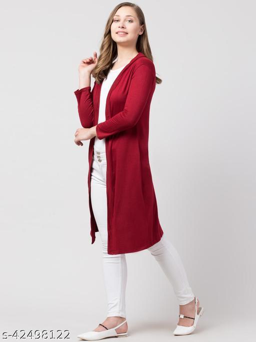 Comfy Elegant Women Capes, Shrugs & Ponchos