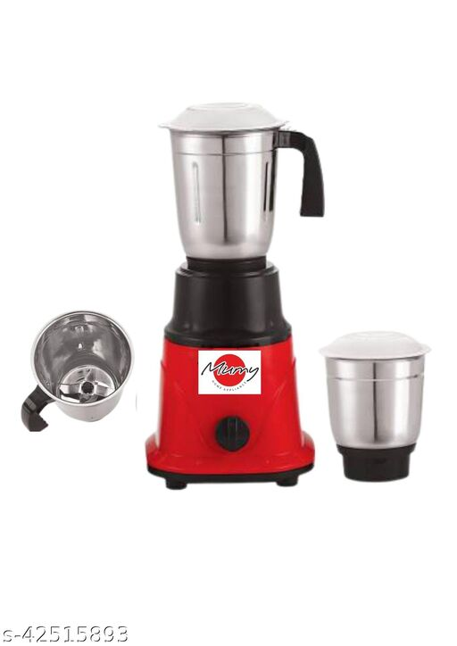 Essential Juicer Mixer Grinders