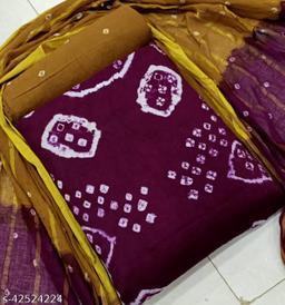 Charvi Petite Salwar Suits & Dress Materials