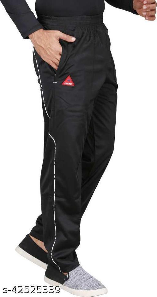 Stylish Men's Active Track Pants