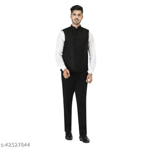 Stylish Retro Men Jackets