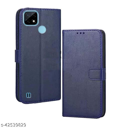 realme C21 Cases & Covers