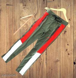Casual Fabulous Men Track Pants