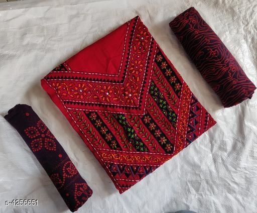 Fancy Suits & Dress Material For Women